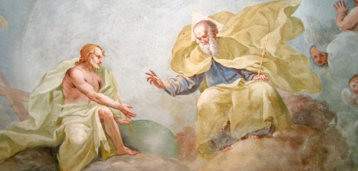 Luca_Rossetti_Trinità_Chiesa_San_Gaudenzio_Ivrea