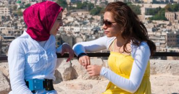 Loving Muslims and sharing the gospel with them – Can you do it?