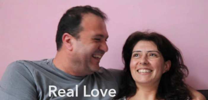 Real Love Casts out Fear