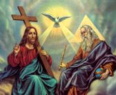 The Trinity: God's Love as the Father, Son, and Holy Spirit (Part II of II)