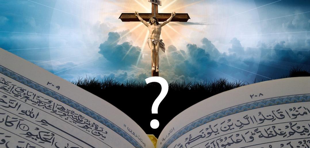 Jesus in the Quran / Jesus in the Koran