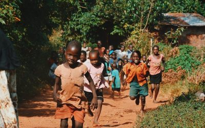 Restoring the Gospel to Missions