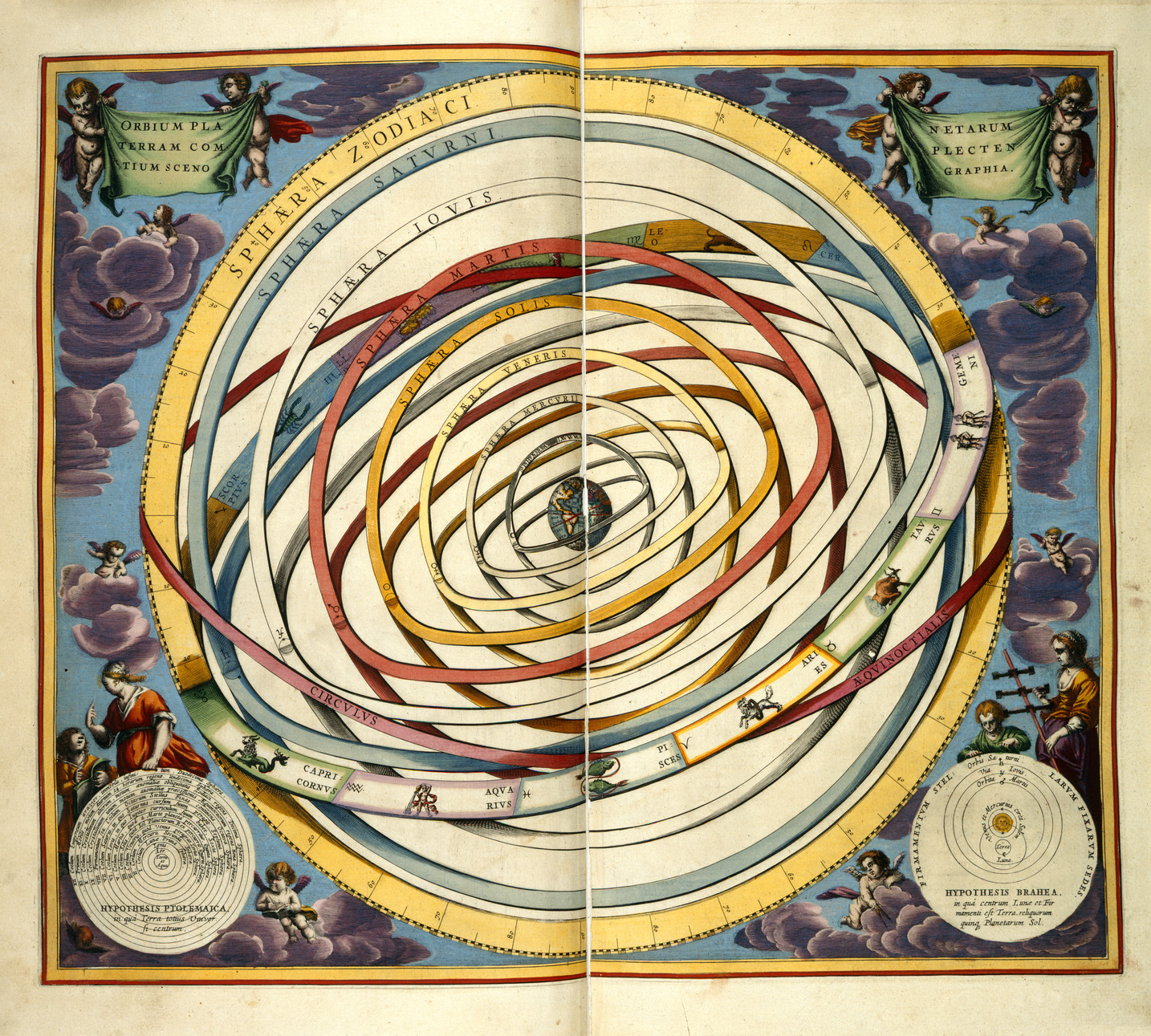 Kingdom Circles, the Kingdom, and the Church