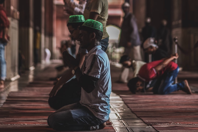 Allah: The god of Islam
