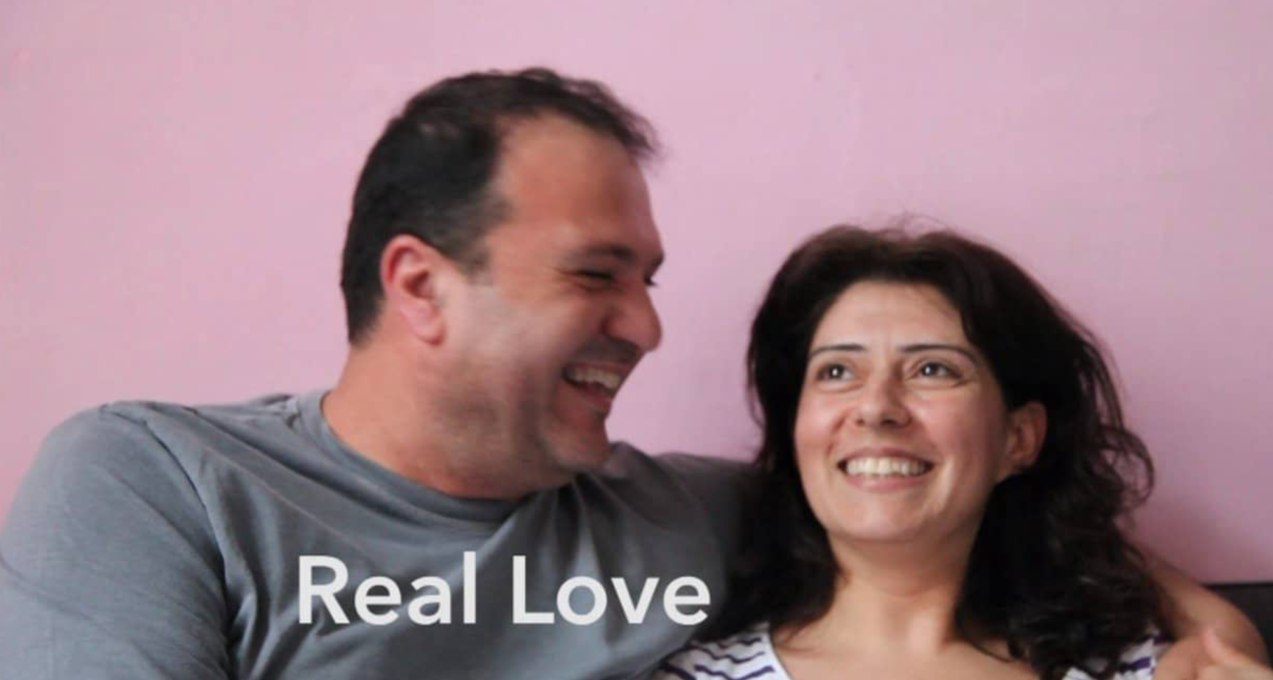 [VIDEO] Real Love Casts out Fear