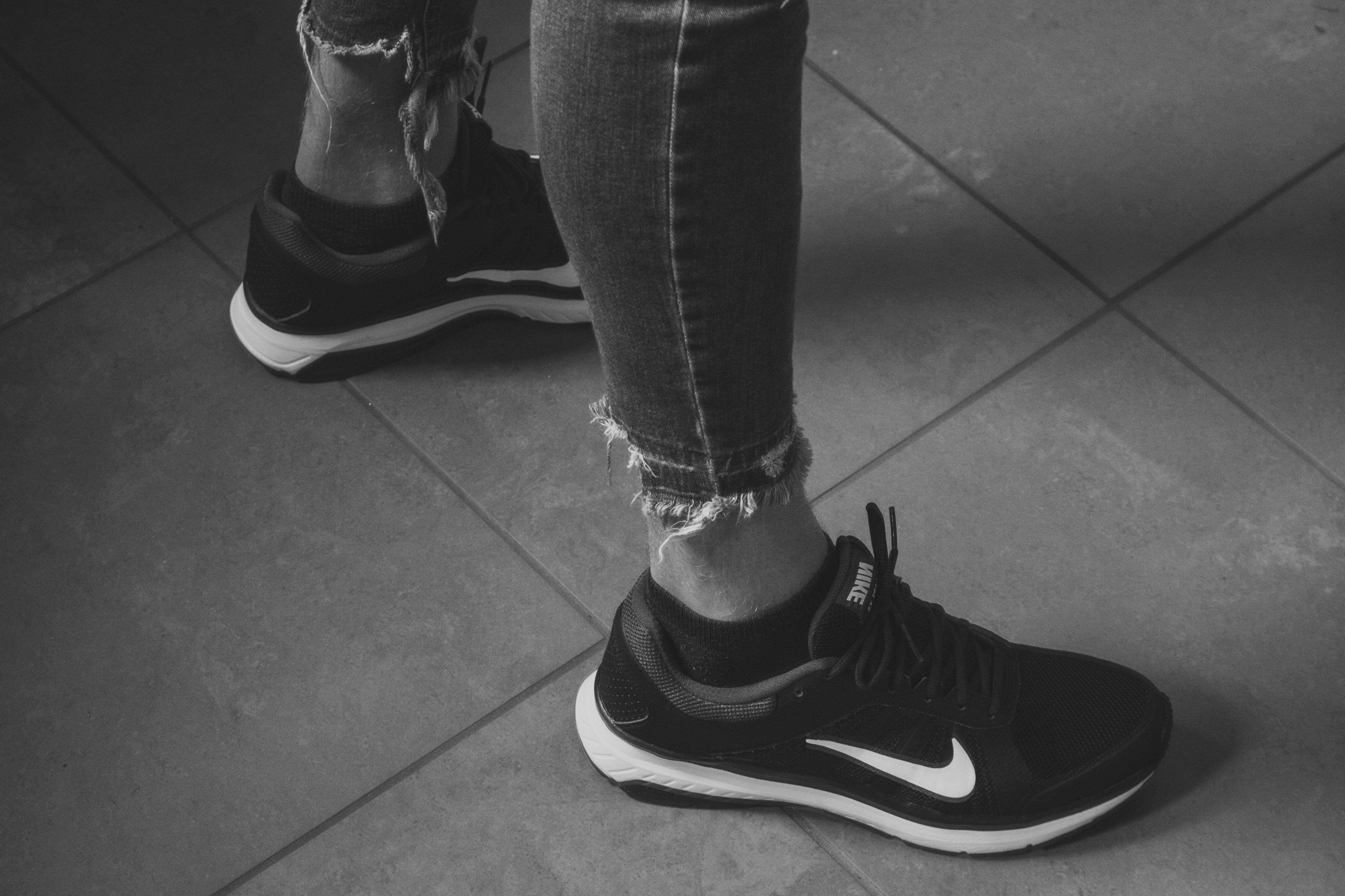 Religious Branding: What Adidas and Nike Can Teach Us About Bible Translation