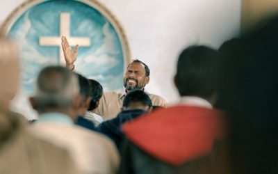 An Apologetic for Bold, Proclamation Evangelism in the So-Called Muslim World