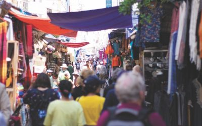 Short-Term Missions or Glorified Tourism (Part 2 of 3)
