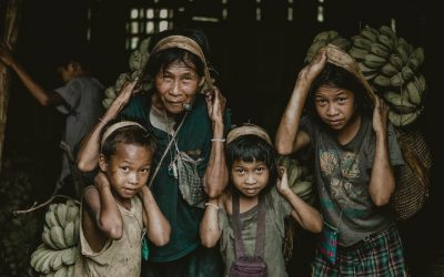 The Danger of Focusing Only on Unreached People Groups Part 3