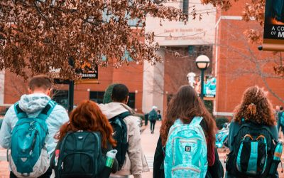 Why Campus Revivals Spark Missionary Advance