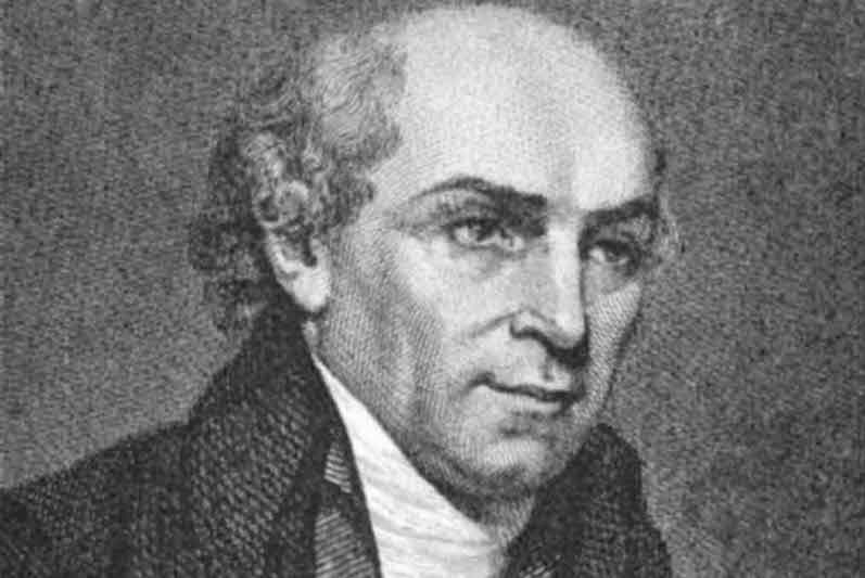 """William Carey: The Calvinist """"Father of Modern Missions"""""""