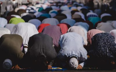 """Worlds Apart: Biblical Perspectives on """"Muslims"""" and """"Islam"""""""